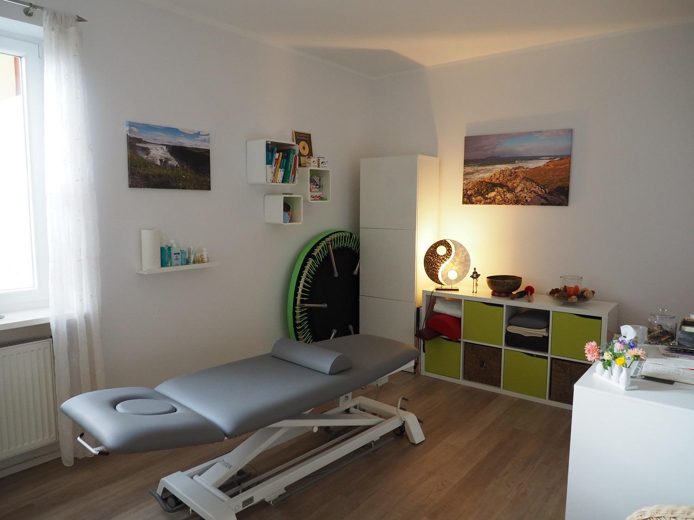 Praxis Osteo Physio Koblenz